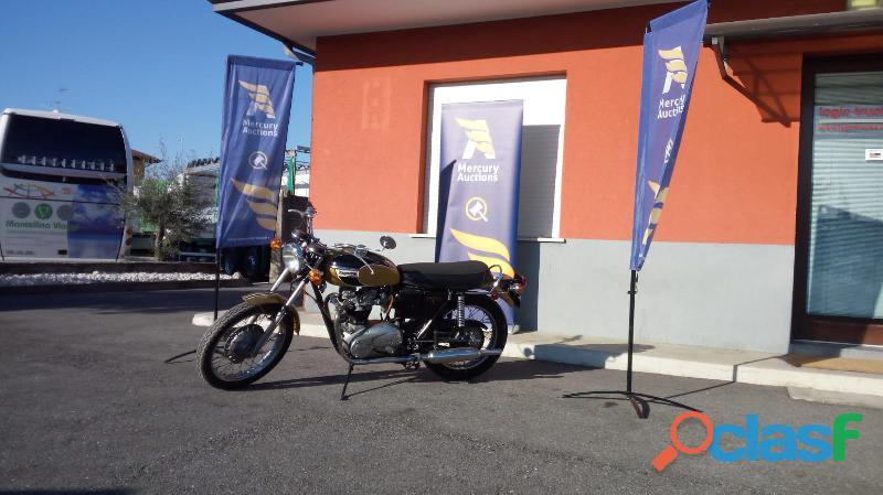 Triumph T120RV Bonneville 6