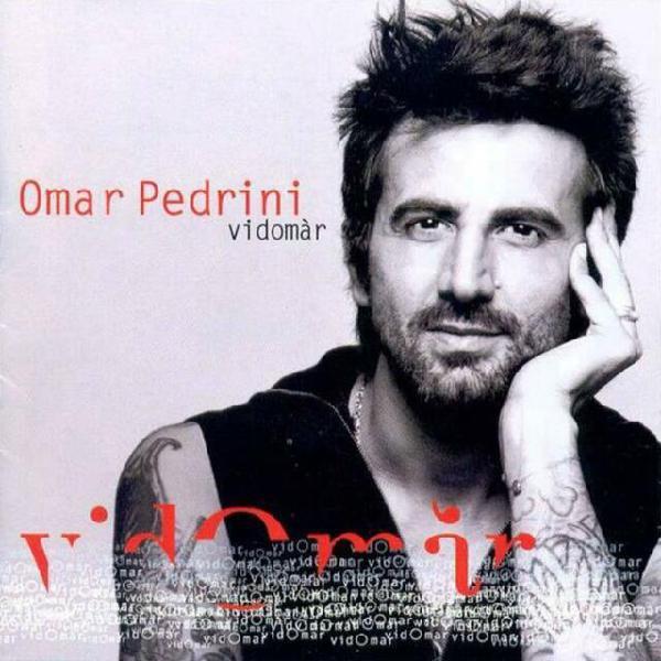 Omar pedrini