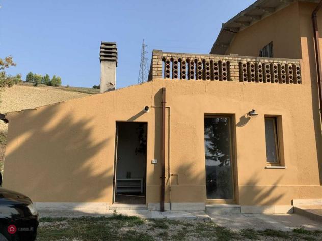 Porzione di casa di 70mq in contrada vicenne 18 a castilenti