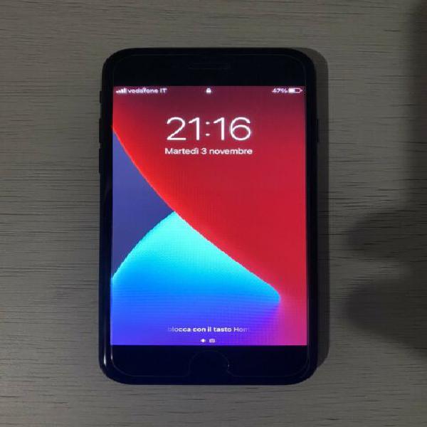 Iphone 7 32gb nero