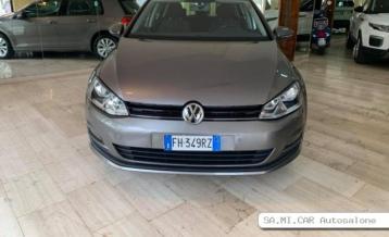 Volkswagen golf 7 dsg…