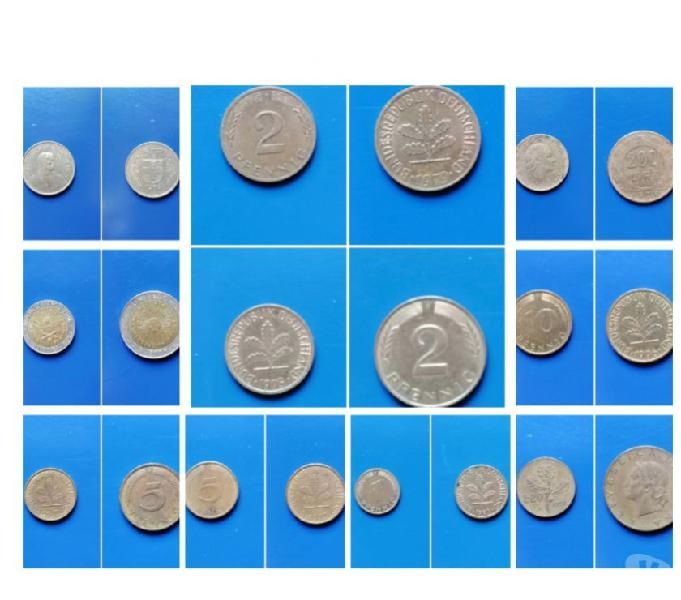 Monete antiche da collezione
