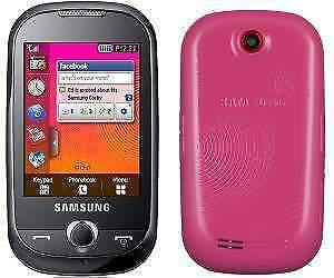 Accessori per cellulare samsung corby gt-s 3650