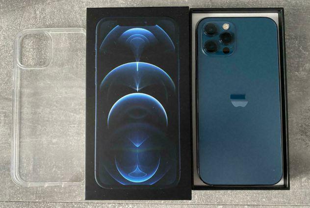 Iphone 12 pro, 512 gb, colore blu