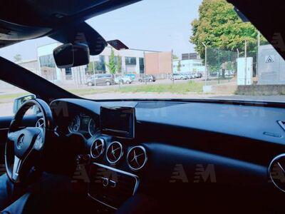 Mercedes-benz classe a 180 cdi executive usata a rodano -