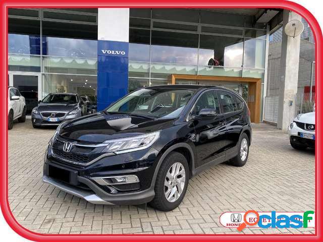 Honda cr-v gpl in vendita a savona (savona)