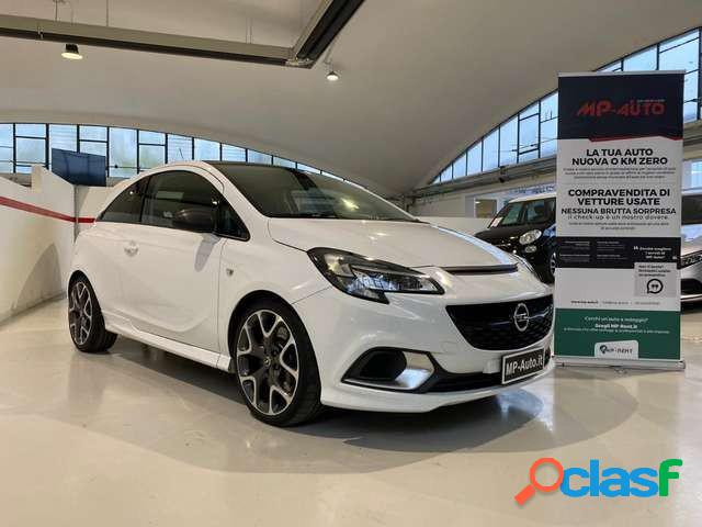 Opel corsa benzina in vendita a castellanza (varese)