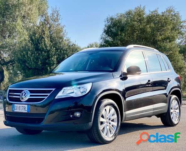 Volkswagen tiguan diesel in vendita a san vito dei normanni (brindisi)