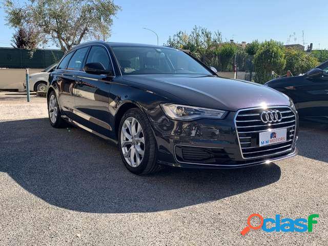 Audi a6 diesel in vendita a roma (roma)