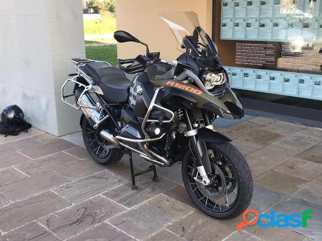 Bmw r 1200 gs adventure benzina in vendita a treviolo (bergamo)