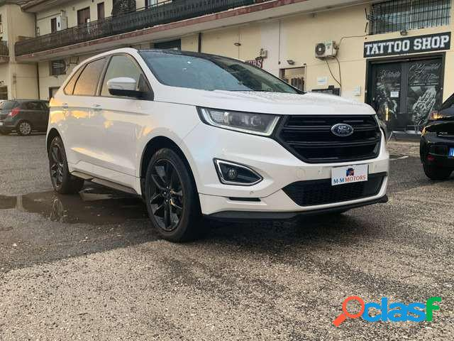 Ford edge diesel in vendita a roma (roma)