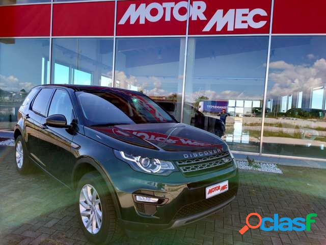 Land rover discovery sport diesel in vendita a altivole (treviso)