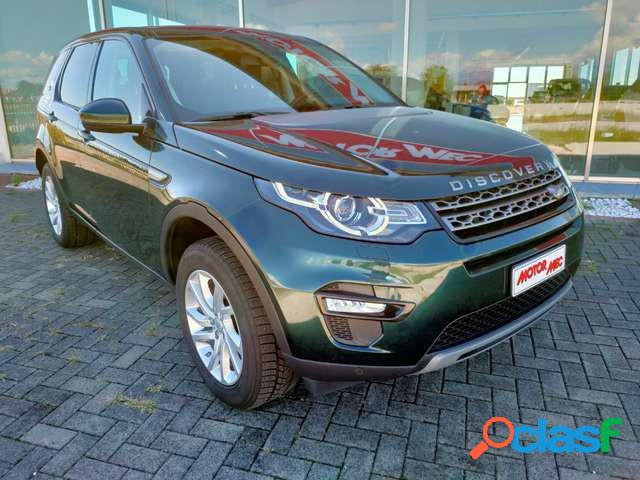 LAND ROVER Discovery Sport diesel in vendita a Altivole (Treviso) 1