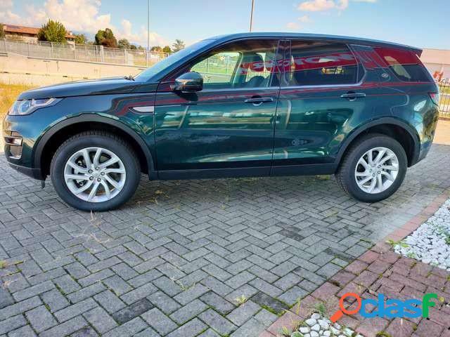 LAND ROVER Discovery Sport diesel in vendita a Altivole (Treviso) 3