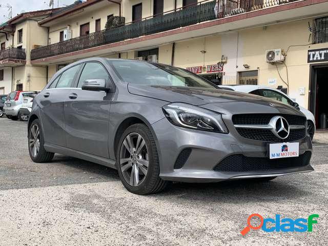 Mercedes classe a diesel in vendita a roma (roma)