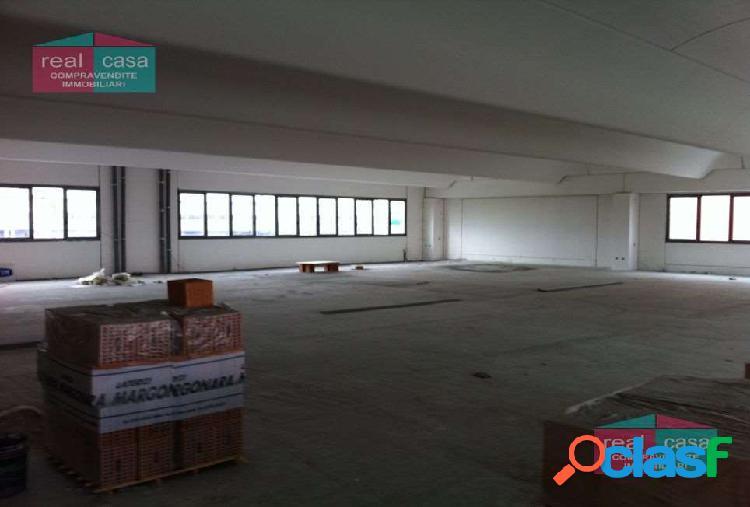 Uffici - laboratori a modena affitto o vendita