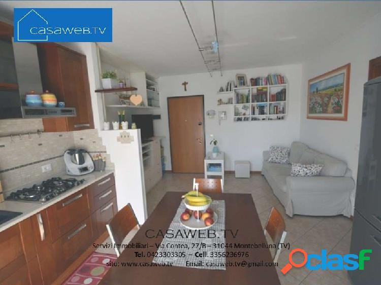 Appartamento 2 camere asolo (tv) rif. 1983