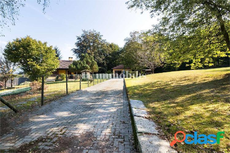 Villa unifamiliare via adige 1, trana