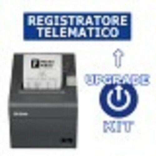 Kit registratore telematico epson