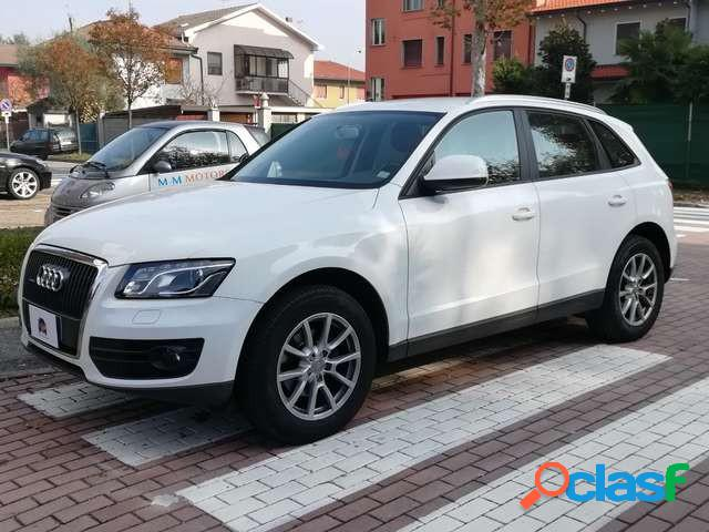 Audi q5 diesel in vendita a pogliano milanese (milano)
