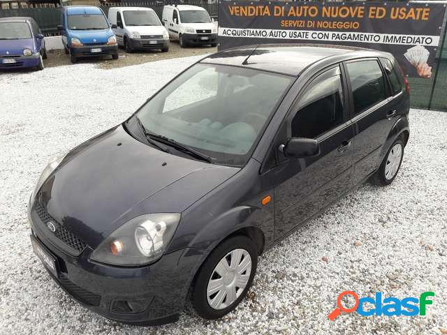 Ford fiesta benzina in vendita a quarrata (pistoia)