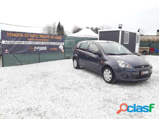 FORD Fiesta benzina in vendita a Quarrata (Pistoia) 1