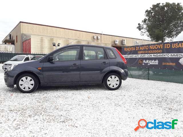 FORD Fiesta benzina in vendita a Quarrata (Pistoia) 3