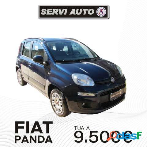 Fiat panda gpl in vendita a casoria (napoli)