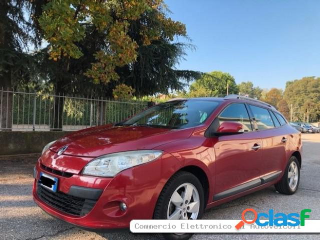 Renault mégane diesel in vendita a sesto ed uniti (cremona)