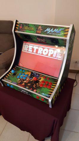 Bartop videogiochi retro vintage discount-40%