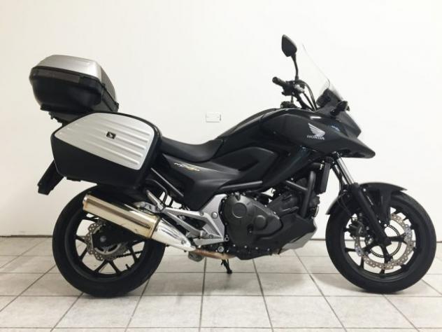 Honda nc750x x rif. 14158557