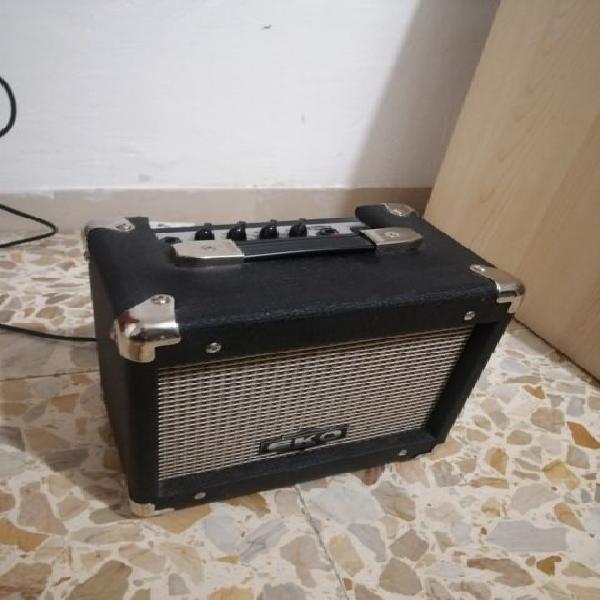 Amplificatore eko 10v