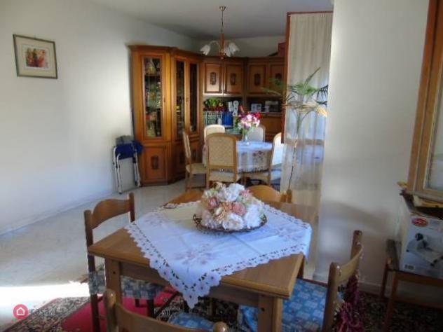 Appartamento di 130mq in via badette a tortoreto