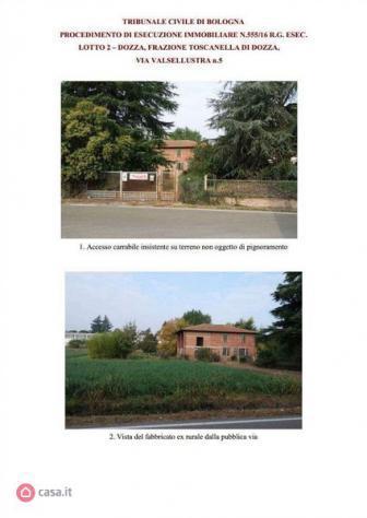 Casa indipendente di 220mq in via valsellustra,frazione di