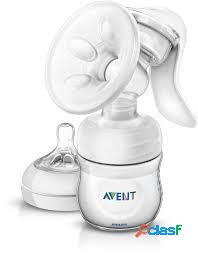 Philips avent tiralatte mauale natural