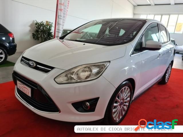 Ford c-max 1ª serie diesel in vendita a casarsa della delizia (pordenone)