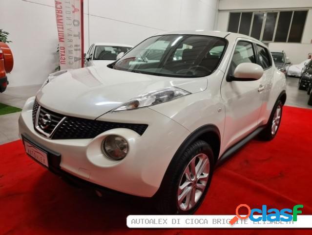 Nissan juke 1ª serie diesel in vendita a casarsa della delizia (pordenone)