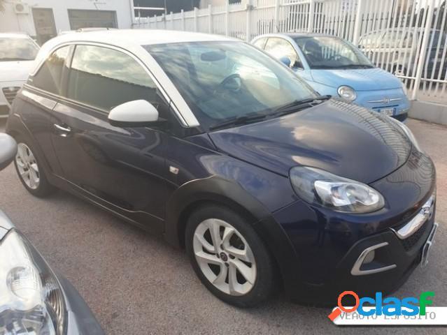 Opel adam in vendita a arzano (napoli)