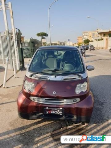 Smart fortwo 1ª serie diesel in vendita a arzano (napoli)