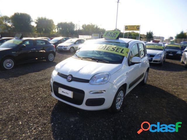 Fiat panda diesel in vendita a barletta (barletta-andria-trani)