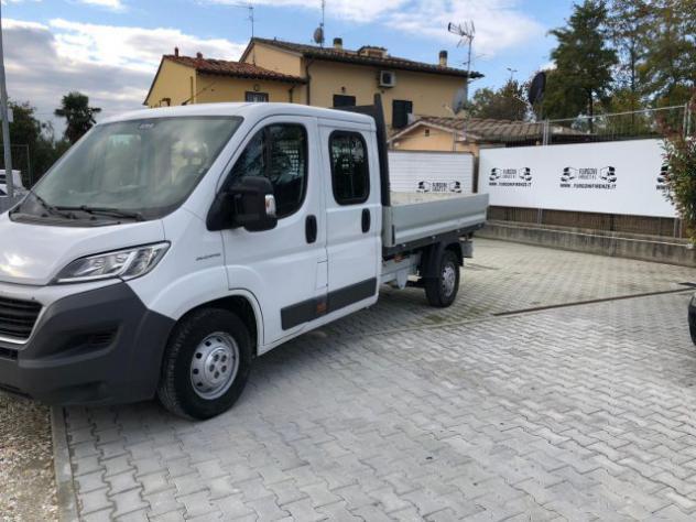 FIAT DUCATO MAXI 35 rif. 14203272