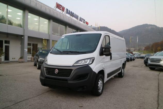 Fiat ducato 33 2.3 mjt 120cv pm-tn furgone rif. 14187213