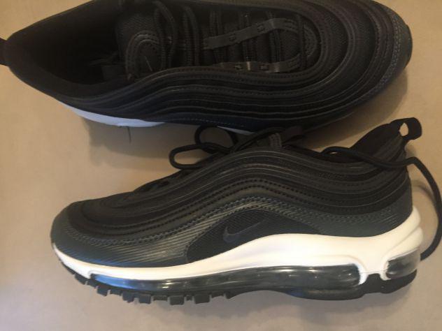 Nike air max 97 Nere