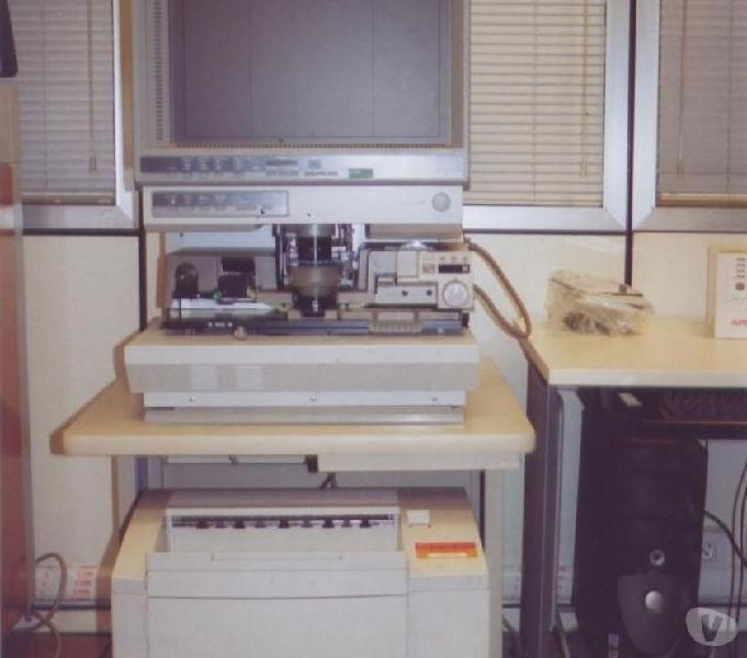 Scanner microfilm-stampante kodak 3000 dsv-e