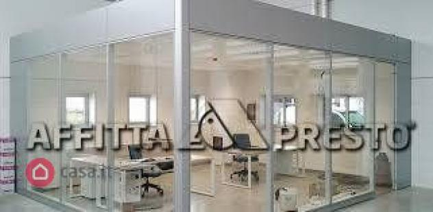 Ufficio di 90mq in via gronchi a pisa