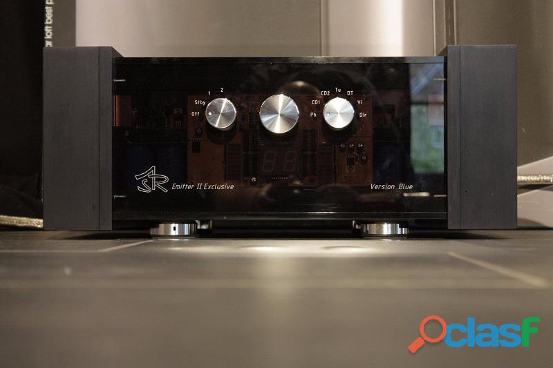 Amplificatore ASR Audio Emitter II Exclusive