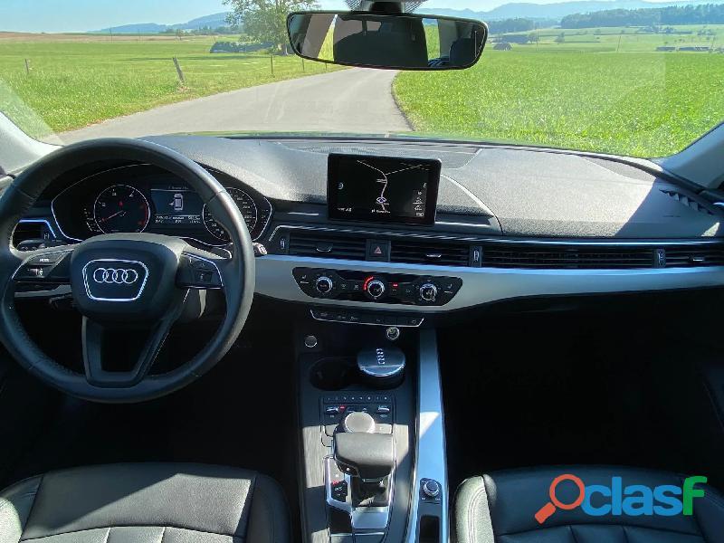 Audi A4 Avant 2.0 TDI S tronic 2