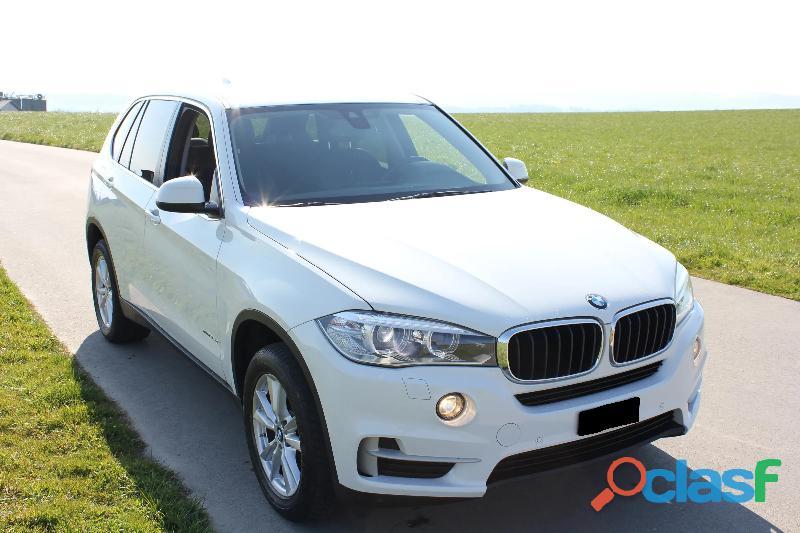 BMW X5 xDrive Steptronic 30d