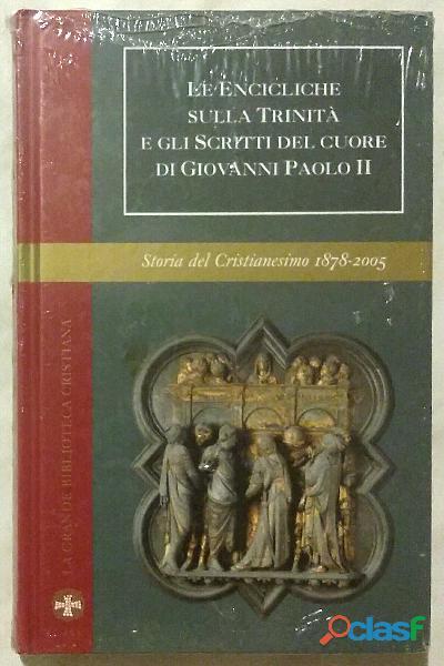 Le Encicliche Sulla Trinità E Gli Scritti Del Cuore Di Giovanni Paolo II Elio Guerriero Ed: San Paol
