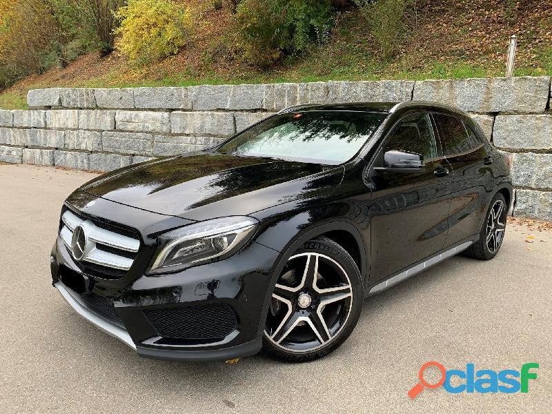 Mercedes Benz GLA Classe GLA 220 CDI AMG Line 4Matic 7G DCT